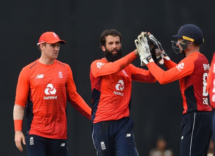 Moeen Ali, one of the several all-rounders in the side will be crucial