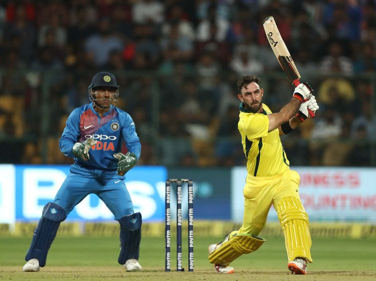 Maxwell scored his third T20I century – a brilliant 55-ball 113* - to single-handedly take Australia through to victory.