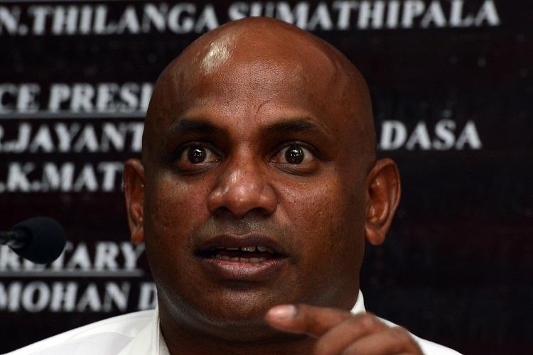 Sri Lanka Sanath Jayasuriya ICC ban Duanne Olivier South Africa Kolpak Yorkshire
