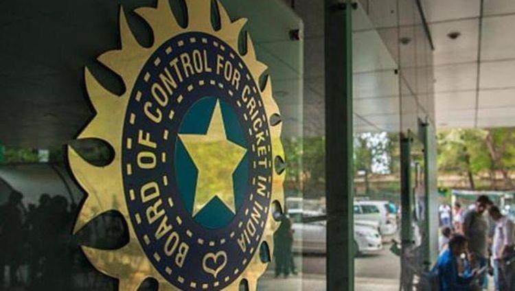 BCCI Logo file photo