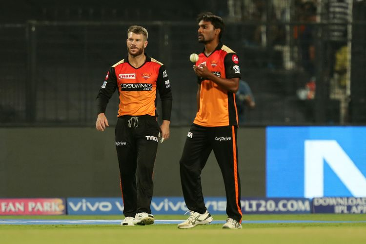 Hyderabad lost their opener against Kolkata Knight Riders, despite setting a fairly tricky 182-run target.