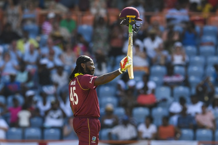 Chris Gayle ICC World Cup retirement