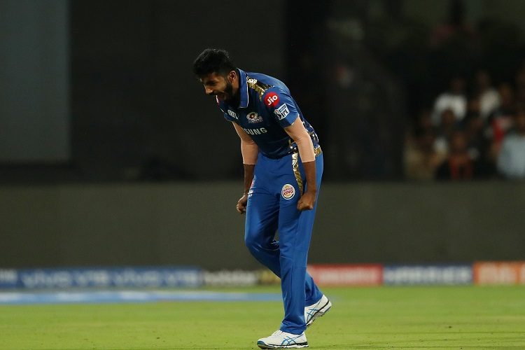 cricket news IPL 2019 12 Jasprit Bumrah Mumbai Indians Royal Challengers Bangalore