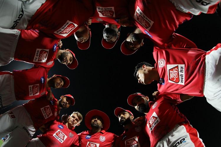 IPL 2019 12 Kings XI Punjab Mumbai Indians KXIP MI