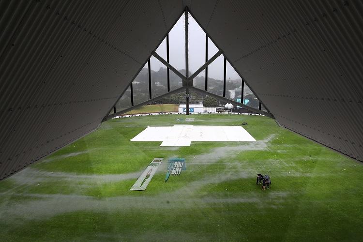 New Zealand Bangladesh Test Kane Williamson Tamim Iqbal