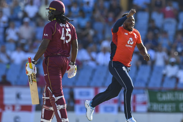 England West Indies Chris Gayle Jos Buttler Eoin Morgan