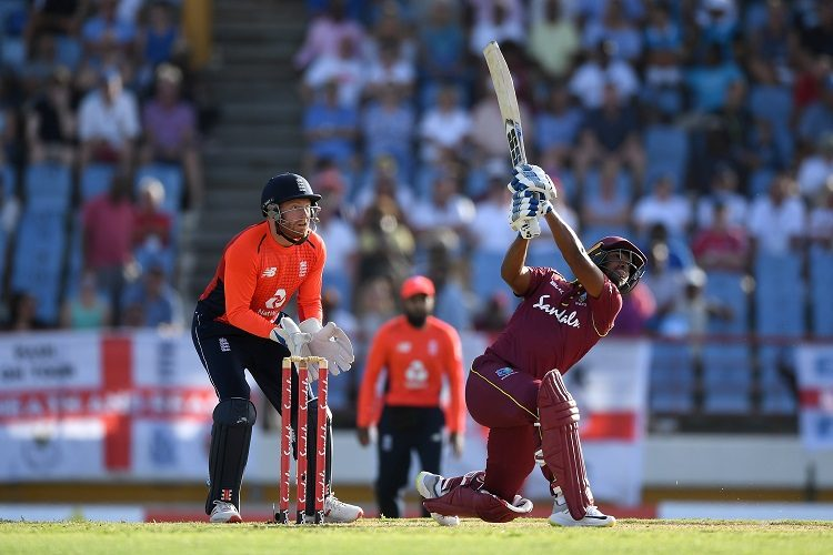 West Indies England Chris Gayle Eoin Morgan