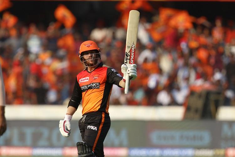 IPL 2019 12 David Warner Yuzvendra Chahal Orange Purple Cap