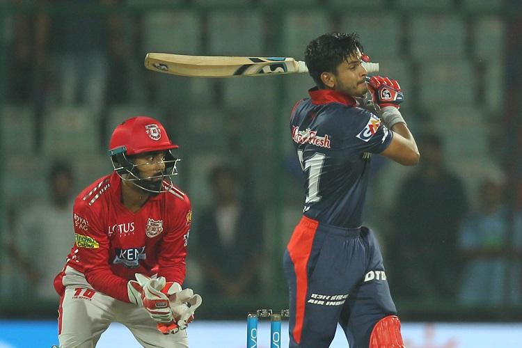 IPL 2019 12 Kings XI Punjab Delhi Capitals KXIP DC