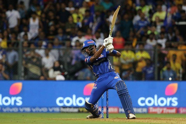 cricket news IPL 2019 12 Hardik Pandya Mumbai Indians Chennai Super Kings BCCI Sourav Ganguly Habib Bank Limited ICC