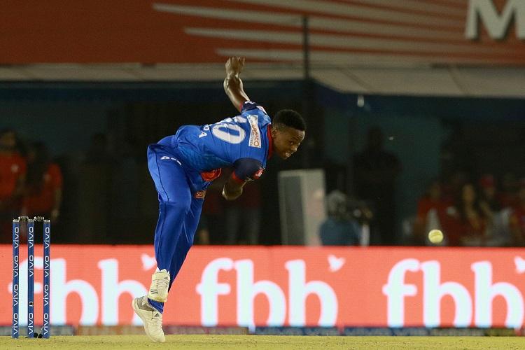 IPL 2019 12 Orange Purple Cap Kagiso Rabada Sam Curran