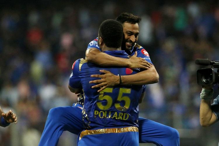 IPL 2019 12 Mumbai Indians Kings XI Punjab Virat Kohli Smriti Mandhana