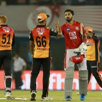 IPL 2019 12 Sunrisers Hyderabad Kings XI Punjab SRH KXIP