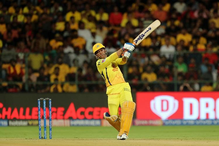 cricket news MS Dhoni IPL 2019 12 RCB CSK SRH KKR