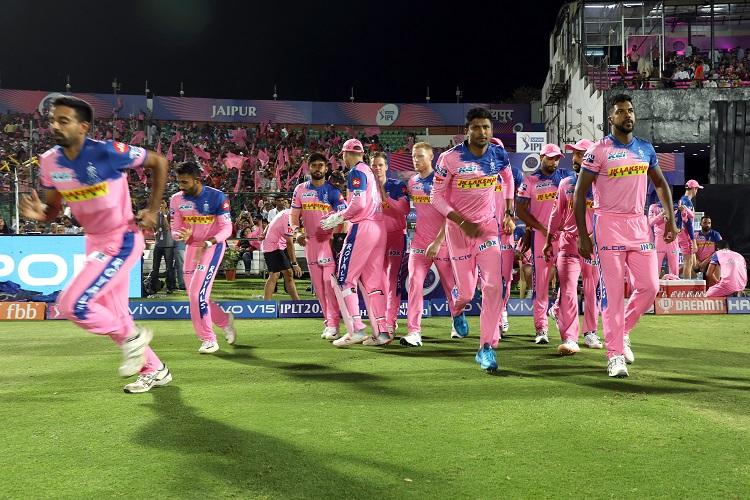 IPL 2019 12 Rajasthan Royals Mumbai Indians RR MI