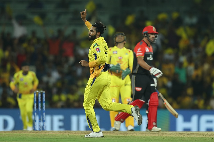 IPL 2019 12 Chennai Super Kings Royal Challengers Bangalore RCB CSK