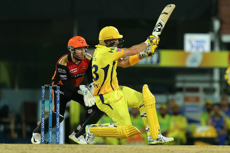 cricket news IPL 2019 12 Chennai Super Kings Mumbai Indians Oman ICC WCL Beuran Hendricks
