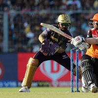 IPL 2019 12 Kolkata Knight Riders Sunrisers Hyderabad KKR SRH