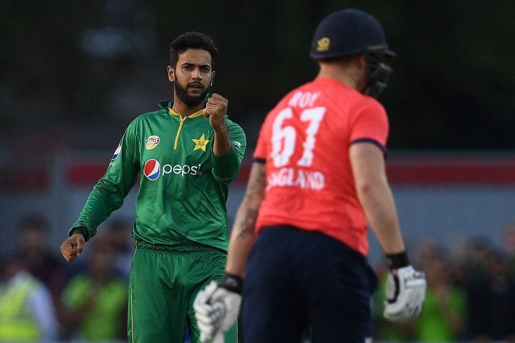 England Pakistan T20I