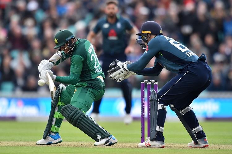 Imam-ul-Haq England Pakistan