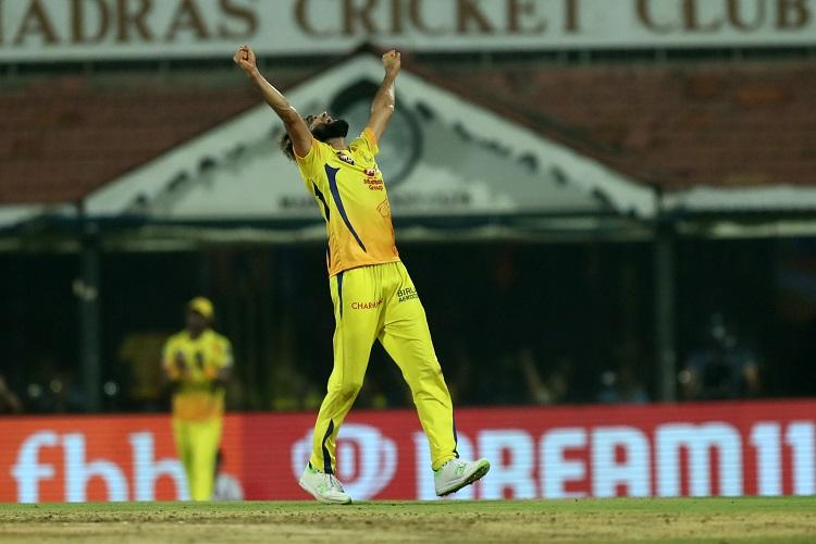 Imran Tahir IPL 12 2019 CSK Chennai Super Kings