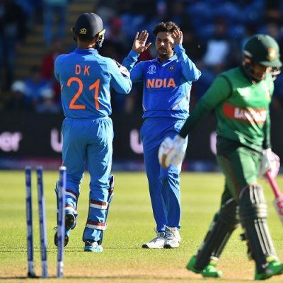 India Bangladesh World Cup warmup