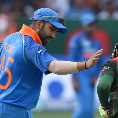 India Bangladesh Rohit Sharma Mushfiqur Rahim