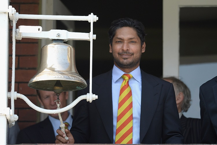 cricket news Kumar Sangakkara MCC President Lord's