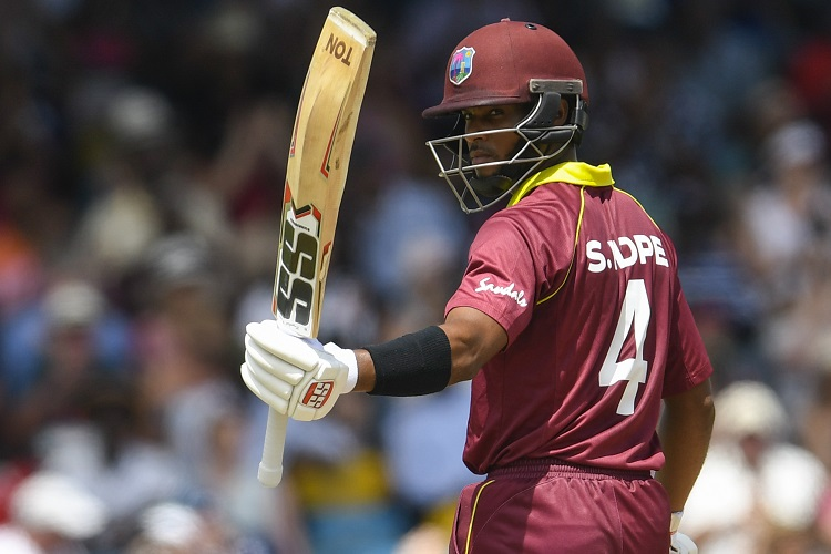 Shai Hope West Indies cricket