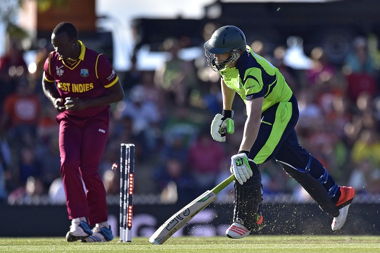 Ireland West Indies Bangladesh Tri-Series