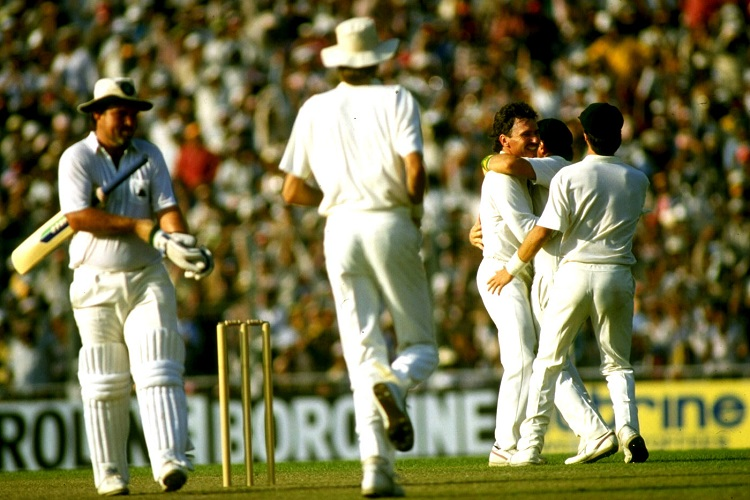 Reliance World Cup 1987