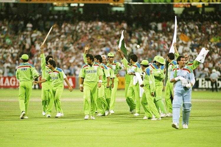 Benson & Hedges World Cup 1999