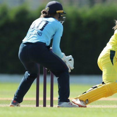 Australia England Women
