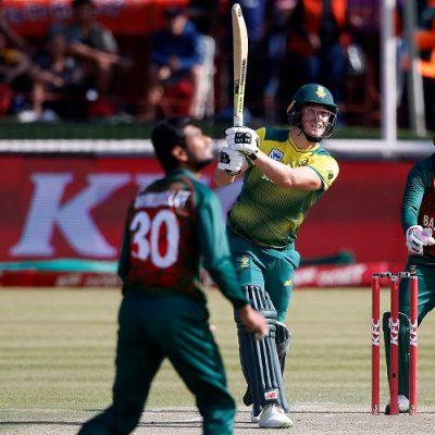 South Africa Bangladesh David Miller Mushfiqur Rahim