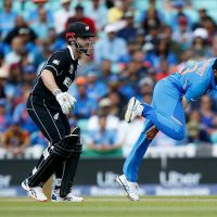 Jasprit Bumrah India New Zealand
