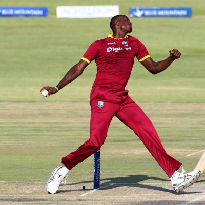 Jason Holder West Indies Sri Lanka
