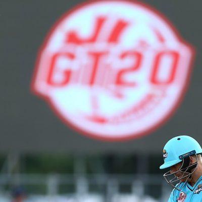 David Warner Global T20 Blast Canada