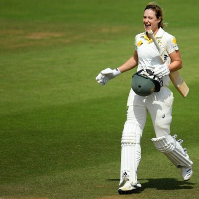 Ellyse Perry Ashes hundred Taunton