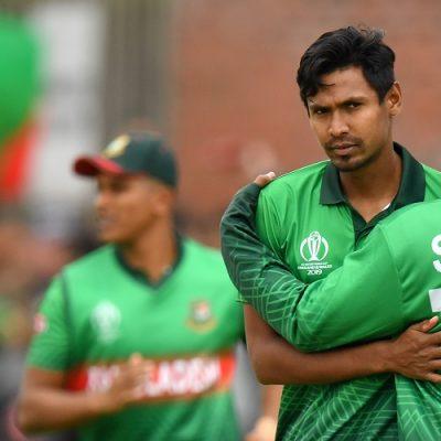 Mustafizur Rahman Bangladesh