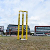 Old Trafford cricket