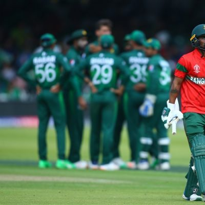 Pakistan Bangladesh