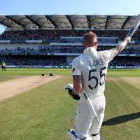 Ben Stokes England Australia 2019 Ashes Headingley