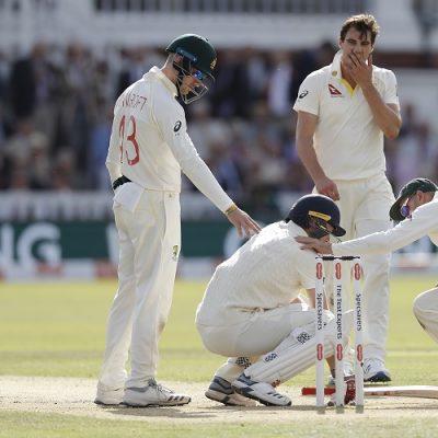 England Australia Ashes Lord's