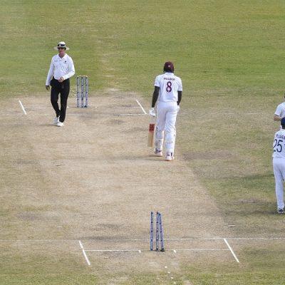 West Indies India 2019