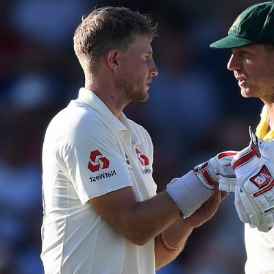 James Pattinson Joe Root Ashes 2019 England Australia