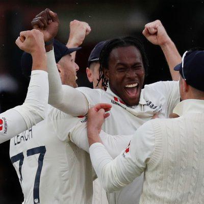 Jofra Archer England Australia Ashes