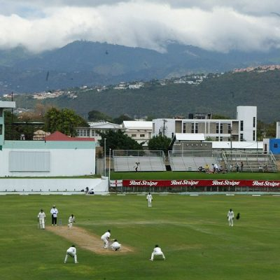 Sabina Park Kingston Jamaica