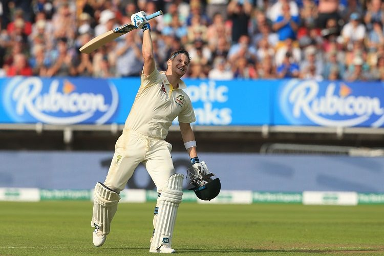 Steven Steve Smith Australia Ashes 2019
