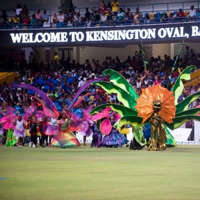 Caribbean Premier League CPL 2019