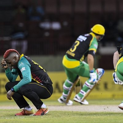 CPL Caribbean Premier League